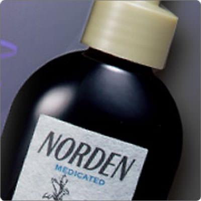 ナカノ ノルデンEX