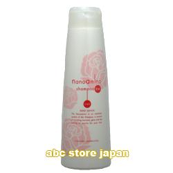ニューウェイジャパン ナノアミノ シャンプー RM-RO 250ml--