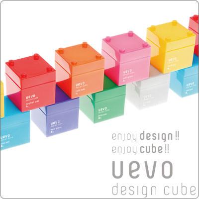 デミ ウェーボ デザインキューブ