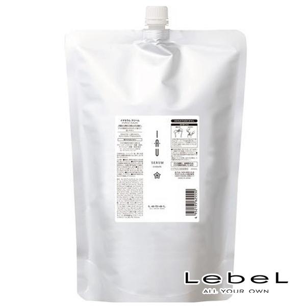 ルベル イオ セラム クリーム 2500ml(業務用)--のヘアケア通販